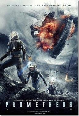 Prometheus_poster